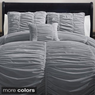 Madeira 4-piece Comforter Set