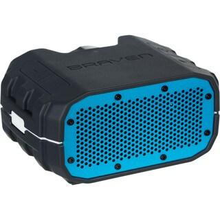 Braven BRV-1 Bluetooth Wireless Waterproof Resistant Gray Speaker