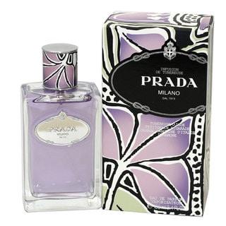 Prada Infusion de Tubereuse Women's 3.4-ounce Eau de Parfum Spray