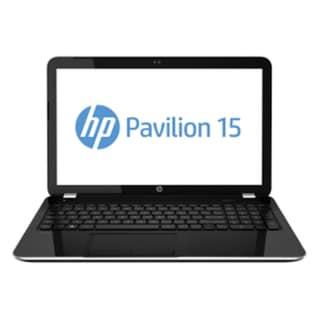 "HP E0L61UA#ABA 15 6"" Laptop A6 5350 500GB 4GB Win8"