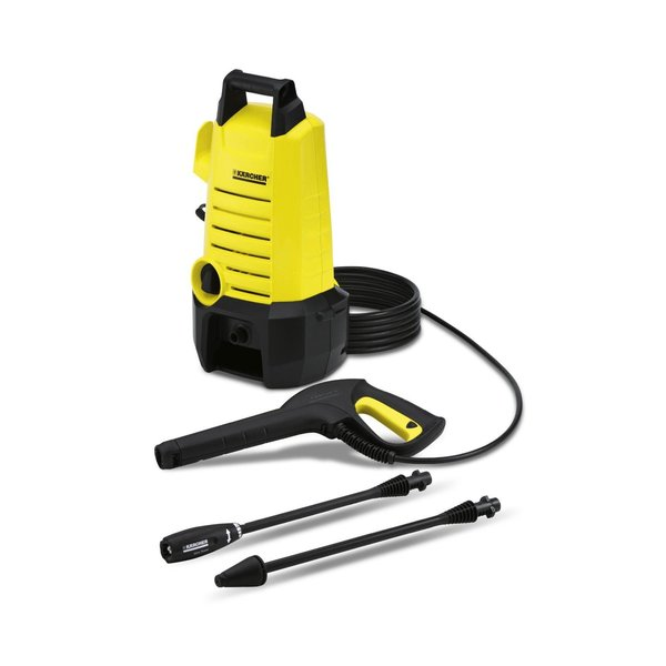 Karcher K 2.150 Modular Series 1500PSI Electric Pressure Washer