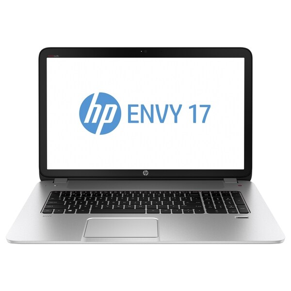 "HP Envy 17-j000 17-J010US 17.3"" LED (BrightView) Notebook - Intel Cor"