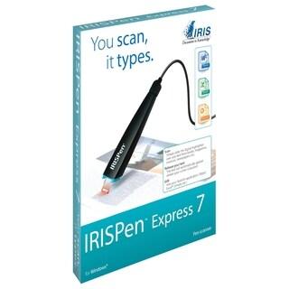 I.R.I.S IRISPen Express 7