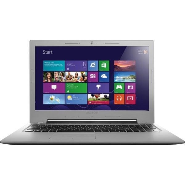 "Lenovo IdeaPad S500 15.6"" Touchscreen LED Ultrabook - Intel Core i3 i"