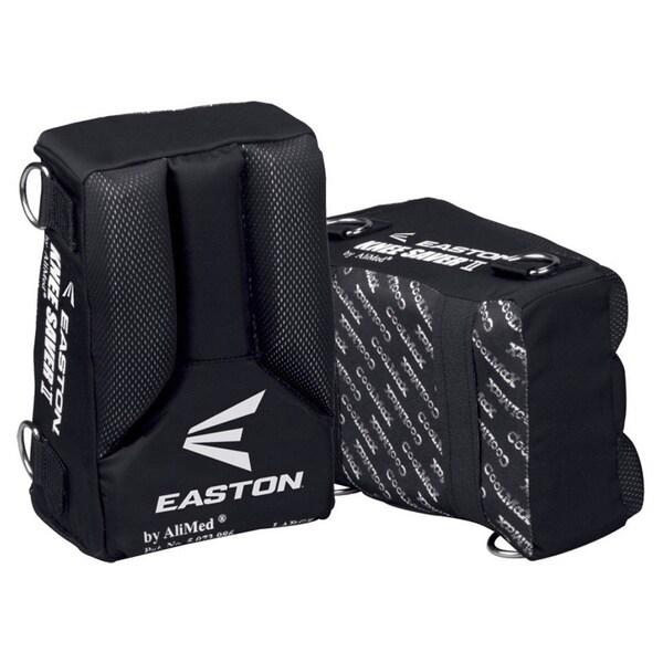 Easton Large Black Original Knee Saver II