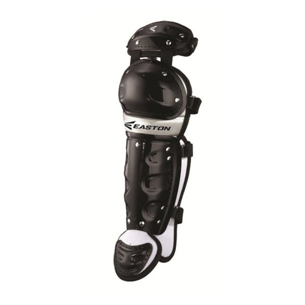 BlackMagic Black Youth Leg Guards
