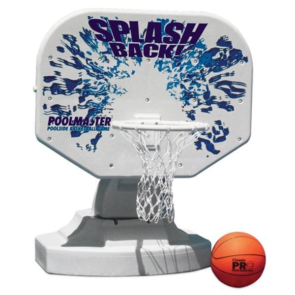 Splashback Basketbal Game