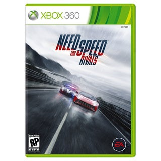 Xbox 360 - Need for Speed Rivals