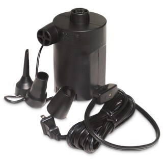 Power Air Pump AC 110 Volt