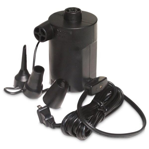 Power Air Pump AC 110 Volt