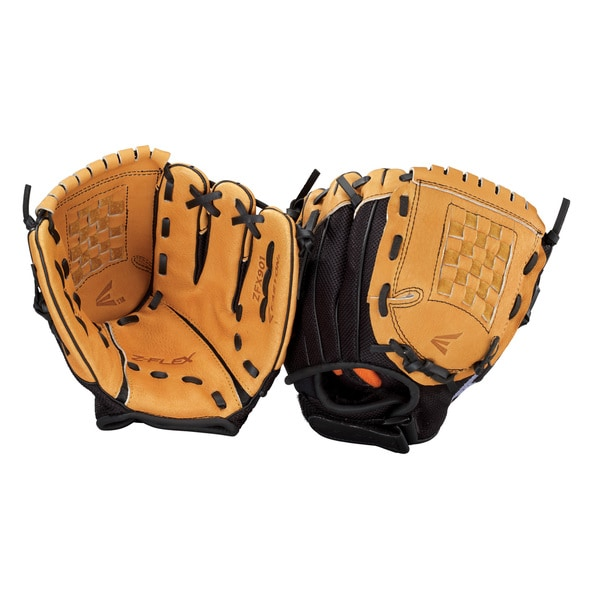 Easton Left-hand Throw 9-inch Z-Flex Youth Ball Glove