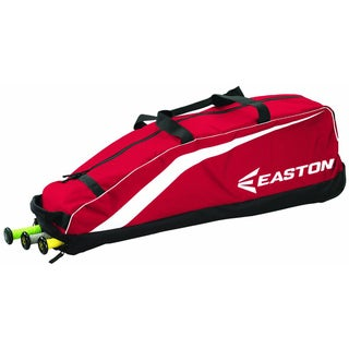 Typhoon Red SE Wheeled Bag