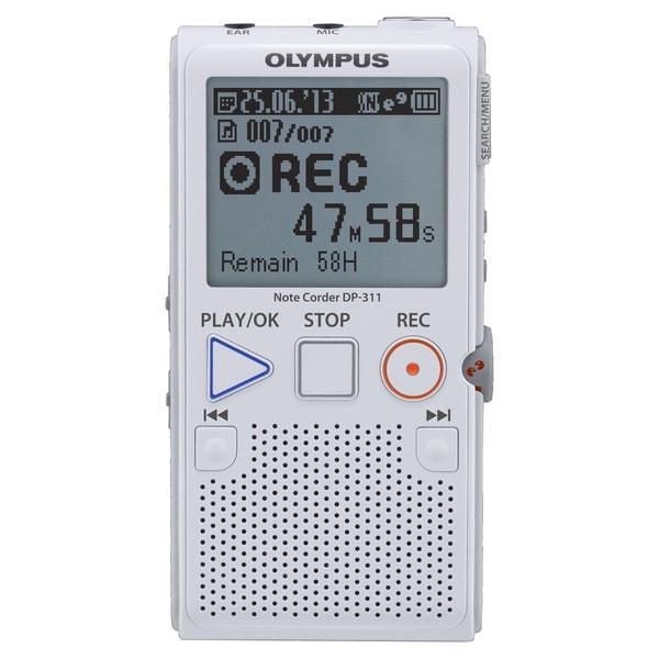 Olympus DP-311 Digital Recorder