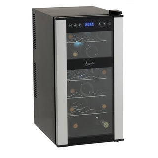Avanti 18-bottle Wine Cooler