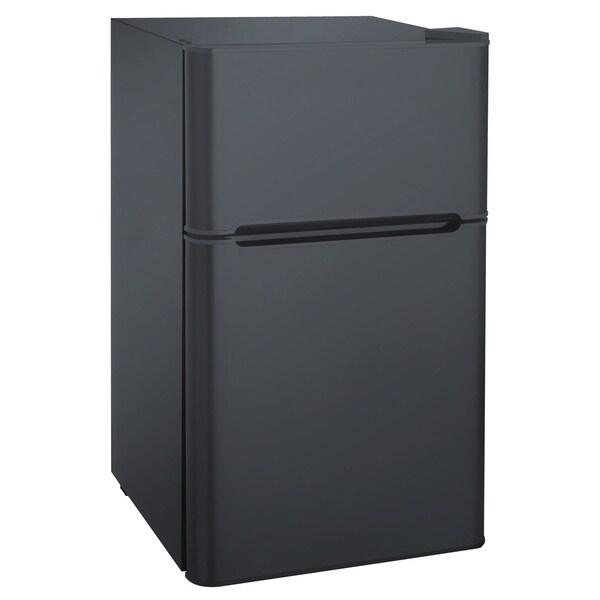 Igloo 3 2 Cubic Foot 2 Door Refrigerator 15439380