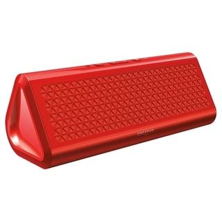 Creative Airwave HD Speaker System - Wireless Speaker(s) - Red