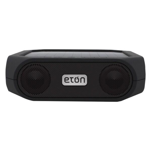 Eton Speaker System - Wireless Speaker(s) - Black