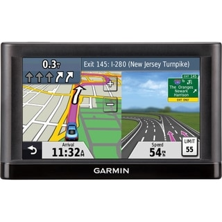 Garmin n52 Automobile Portable GPS Navigator