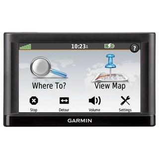 Garmin 54 Automobile Portable GPS Navigator