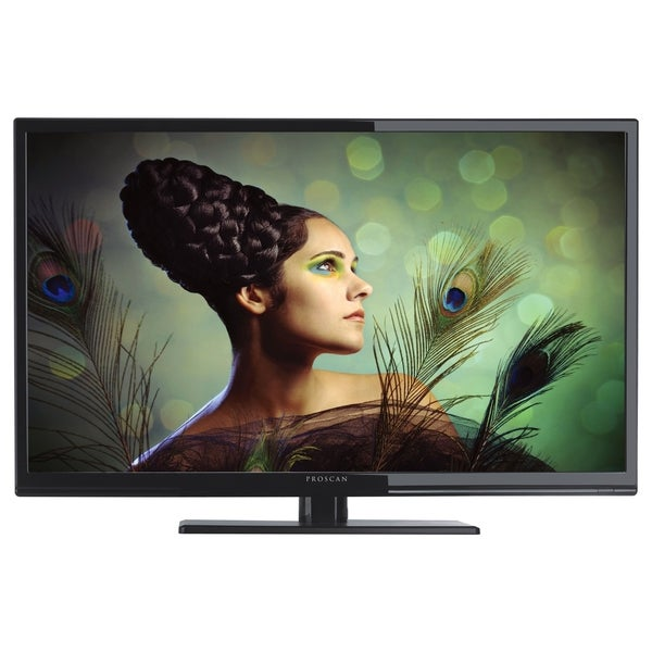 "ProScan PLDED3996A 39"" 1080p LED-LCD TV - 16:9 - HDTV 1080p"