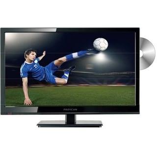 "ProScan PLEDV2213A 22"" TV/DVD Combo - HDTV - 16:9 - 1366 x 768 - 720p"