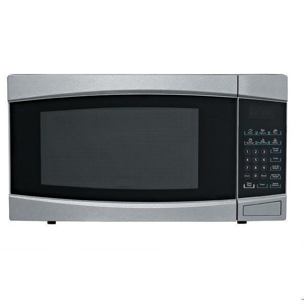 RCA Stainless Steel Microwave