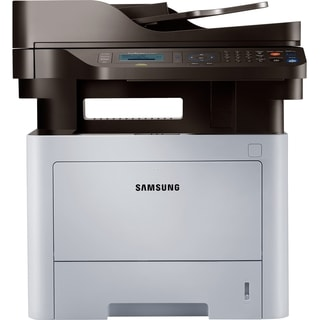 Samsung ProXpress SL-M3370FD Laser Multifunction Printer - Monochrome