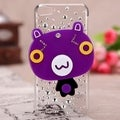 BasAcc Cartoon Bear Diamante Case for Apple iPod Touch 5th Generation