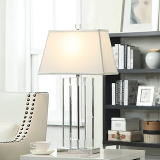 Pippa Crystal Table Lamp