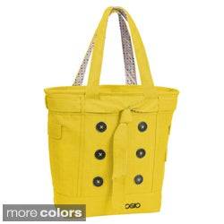 OGIO Women's Hampton 15-inch Laptop Tote