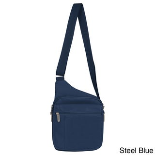 Travelon Messenger Sling Bag