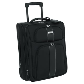Mercury Luggage Coronado Select 20-inch Wheeled Carry-on Upright