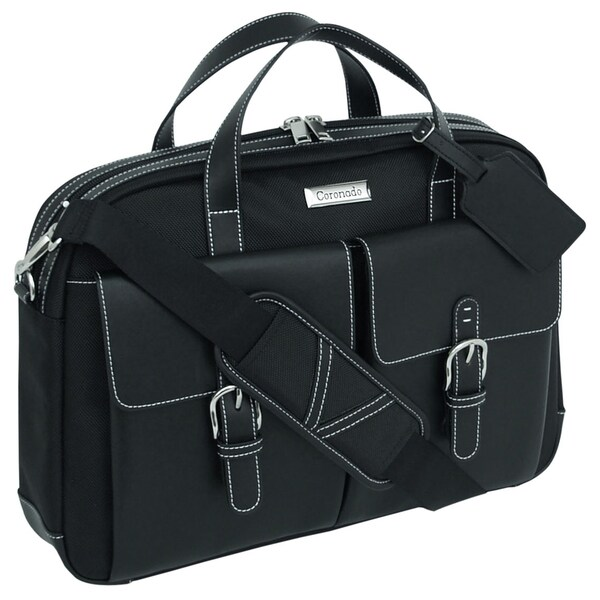 Mercury Luggage Coronado Select Casual Laptop Bag