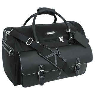 Mercury Luggage Coronado Select 20-inch Carry-on Duffel Bag