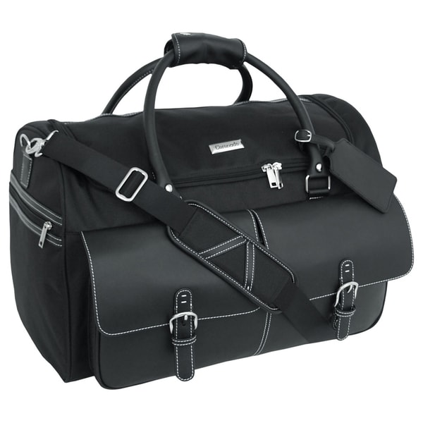 Mercury Luggage Coronado Select 20-inch Carry-on Duffel Bag
