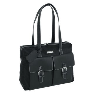 Mercury Luggage Coronado Select Travel Shoulder Tote Bag