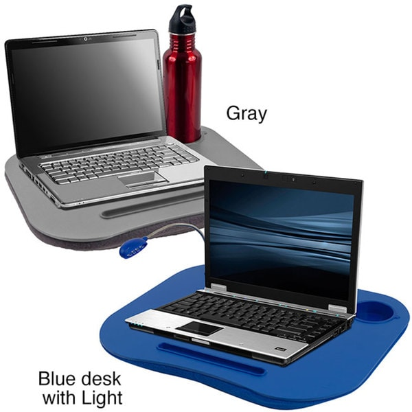 Plastic Portable Lap Tray or Desk 11268015