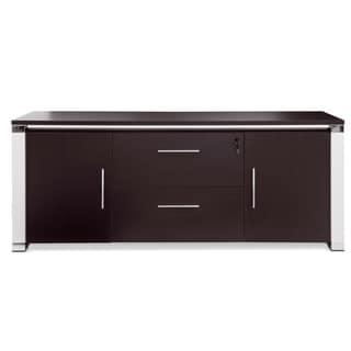 Jesper Office 500 Professional Storage Credenza with Filing