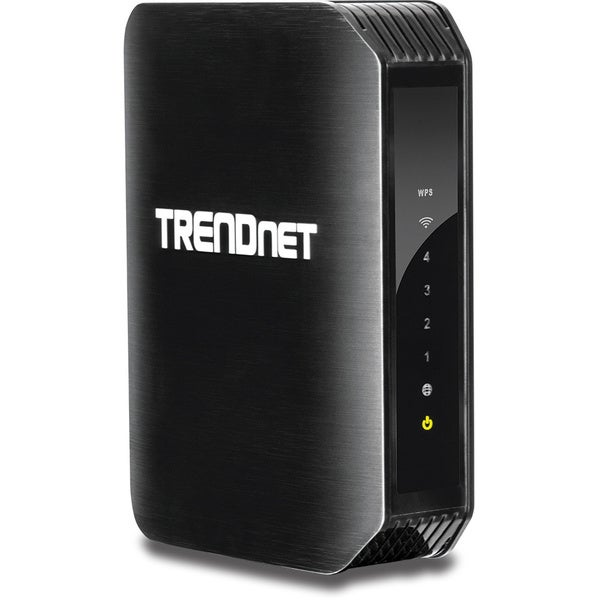 TRENDnet TEW-733GR IEEE 802.11n Wireless Router