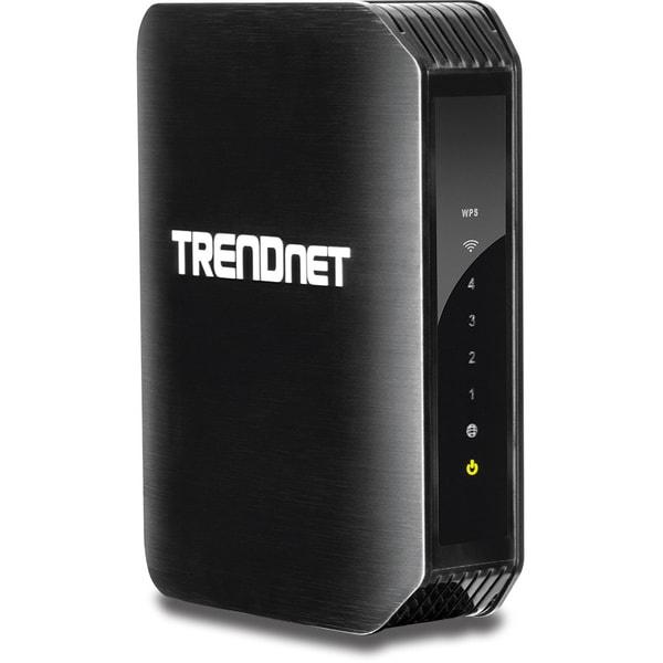 TRENDnet TEW-733GR IEEE 802.11n Wireless Router