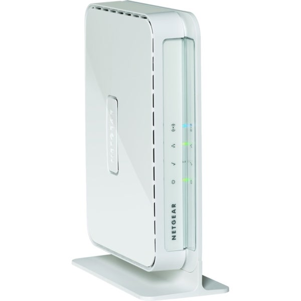Netgear ProSafe WN203 IEEE 802.11n 300 Mbps Wireless Access Point - I