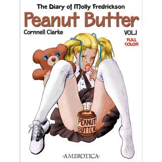 Diary of Molly Fredrickson: Peanut Butter (Paperback)