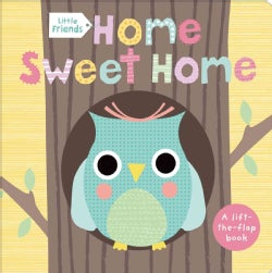 Home Sweet Home (Board book)