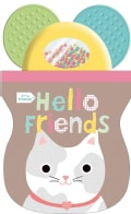 Hello Friends (Board book)