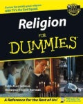 Religion for Dummies (Paperback)