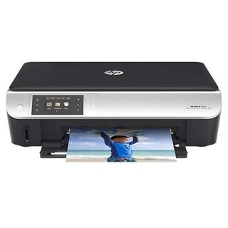 HP Envy 5535 Inkjet Multifunction Printer - Color - Plain Paper Print