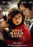 What Maisie Knew (DVD)