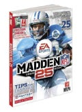 Madden NFL 25 1989-2014: The Official Player's Guide
