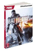 Battlefield 4: Prima Official Game Guide (Paperback)