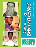 Amazing People (Hardcover)